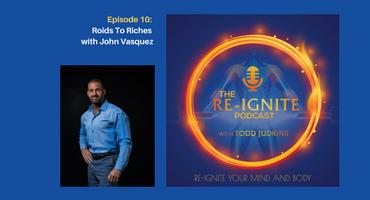 The Re-Ignite Podcast Episode 10