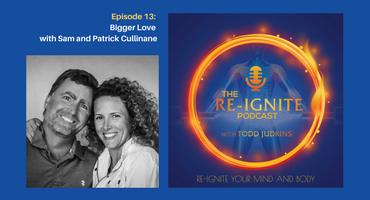 The Re-Ignite Podcast Episode 13