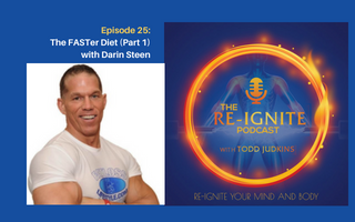 The RE-Ignite Podcast hosted by Todd Judkins
