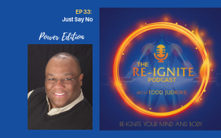 The Re-Ignite Podcast Power Edition